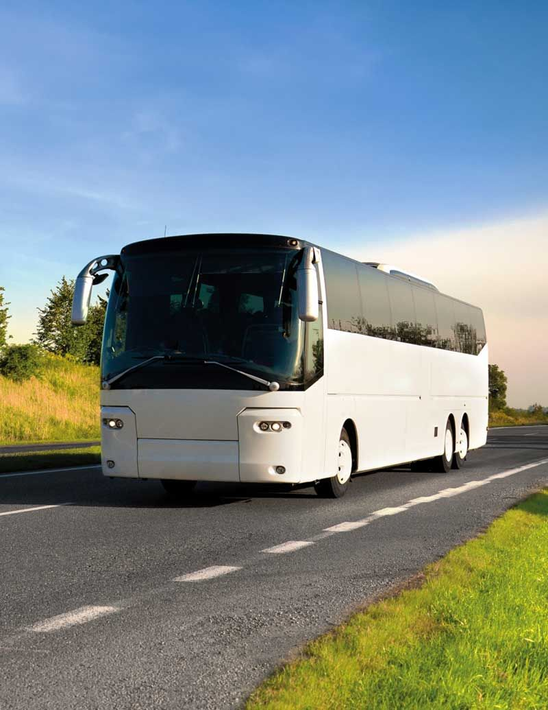 About Coach Hire Dublin