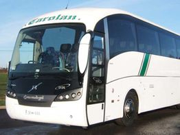 53 Seater Volvo